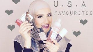 U.S.A Favorites .. مفضلات رحله امريكا