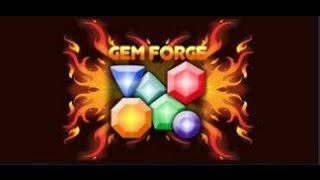 Gem Forge Gameplay (PC)