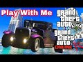 😮 WOW *NOW Play GTA 5 Online With Me | Must watch 2018 (HINDI)