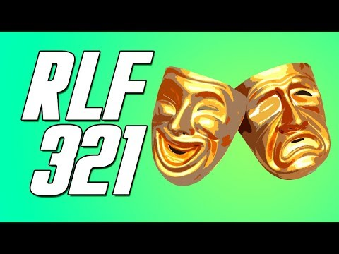 Real Life Friends 321 - ACTING!