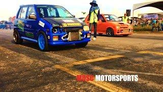 MALAYSIAN DRAG RACING 2013  - KCAR PRO DRAG - MIRI, SARAWAK