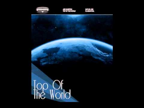 JOE GARSTON - TOP OF THE WORLD **OUT NOW**