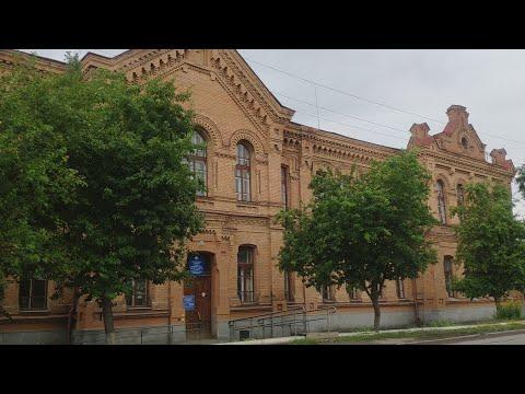 Назад в прошлое 🎩 Ирбит город музей под открытым небом