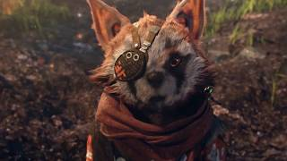 Biomutant | Official Cinematic Trailer (2018)