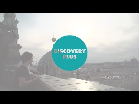 Discovery Plus: see it all & do it all with Contiki - #NOREGRETS