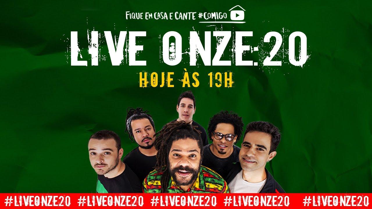 LIVE ONZE:20