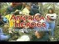 America's Heroes, The Men & Women of Fire/Rescue #101