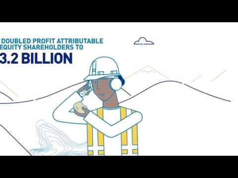 Anglo American 2017 Results – Summary
