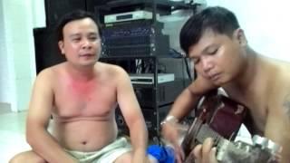 Điện tử Thuận An - Cô hàng xóm - guitar thùng
