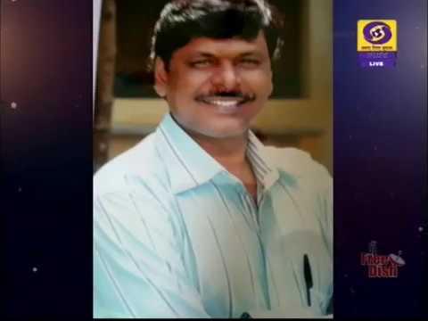 Writer Dr H K Narasimha Murthy in Shubhodaya Karnataka | DD Chandana
