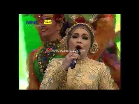 Iyeth Bustami  Cindai  - Ratu Dendang (27/1)
