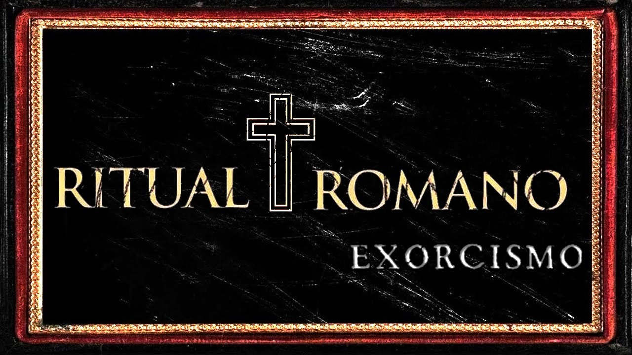 #78 RITUAL ROMANO: EXORCISMO - EL TORRES