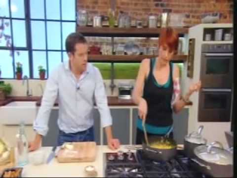 Market Kitchen - Heather Mills