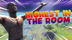 "Fortnite Montage - ""HIGHEST IN THE ROOM"" (Travis Scott & Lil Baby)"