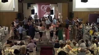 15 Σεπτεμβρίου 2018 Γάμος στό κέντρο ΔΕΛΤΑ Δημήτρης Χατζής