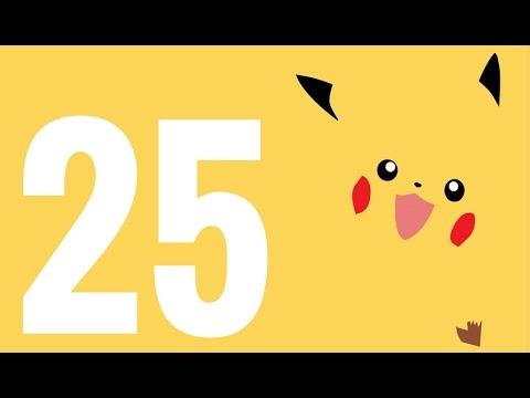 25 Curiosidades de Pokémon - Leyendas & Videojuegos
