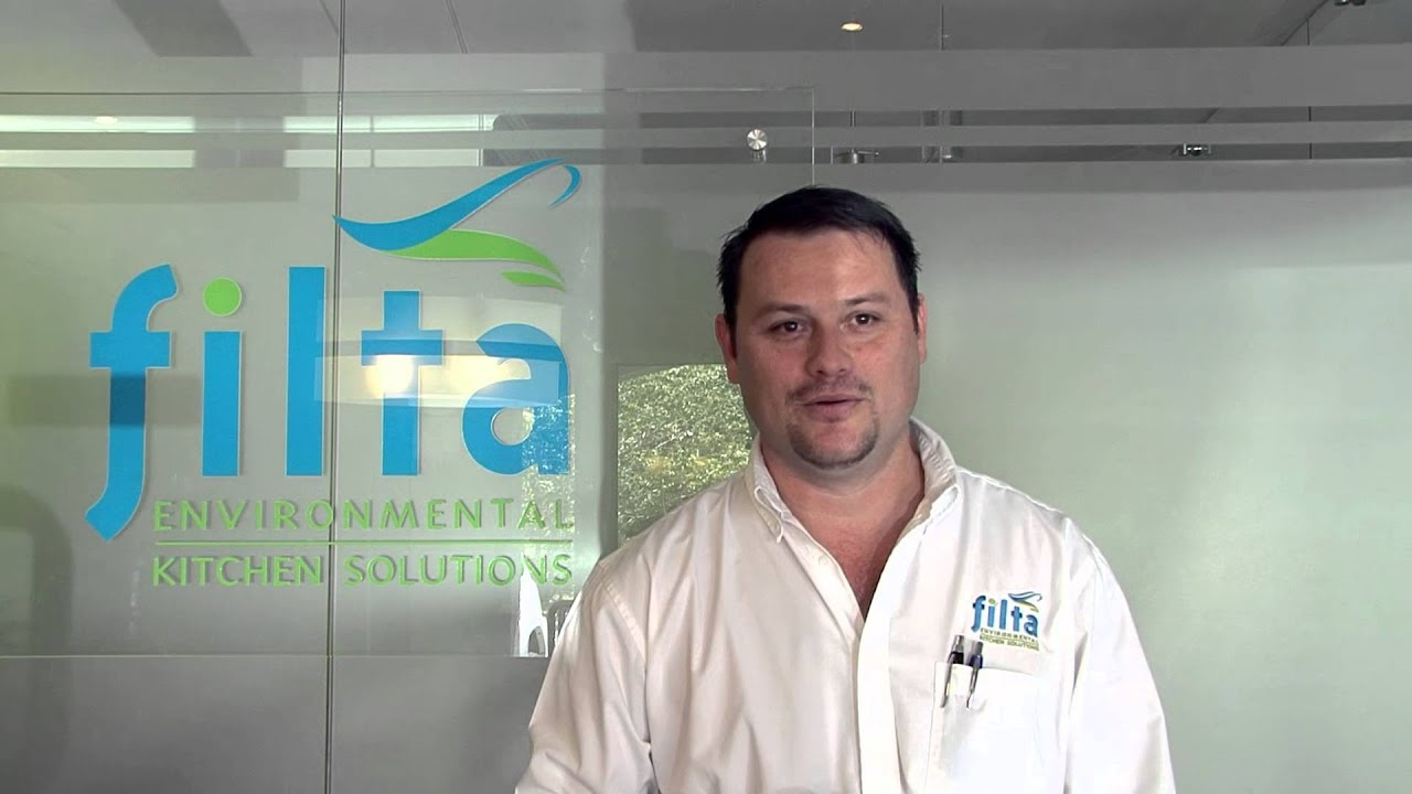filta environmental kitchen solutions en exphore 2014 youtube