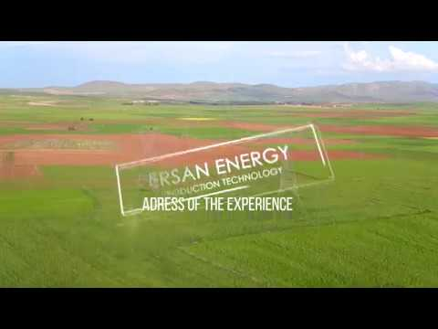 ERSAN ENERGY PRODUCTION