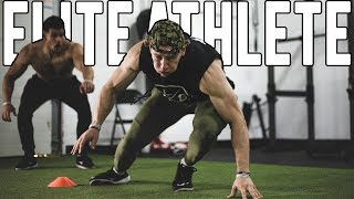 Elite Athlete Program: https://www.thelostbreed.com/collections/fro...