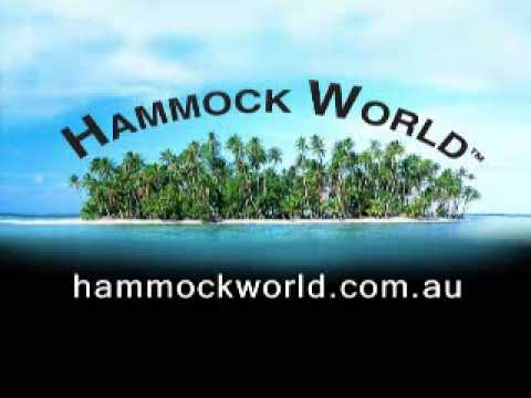 Hammock World Australia