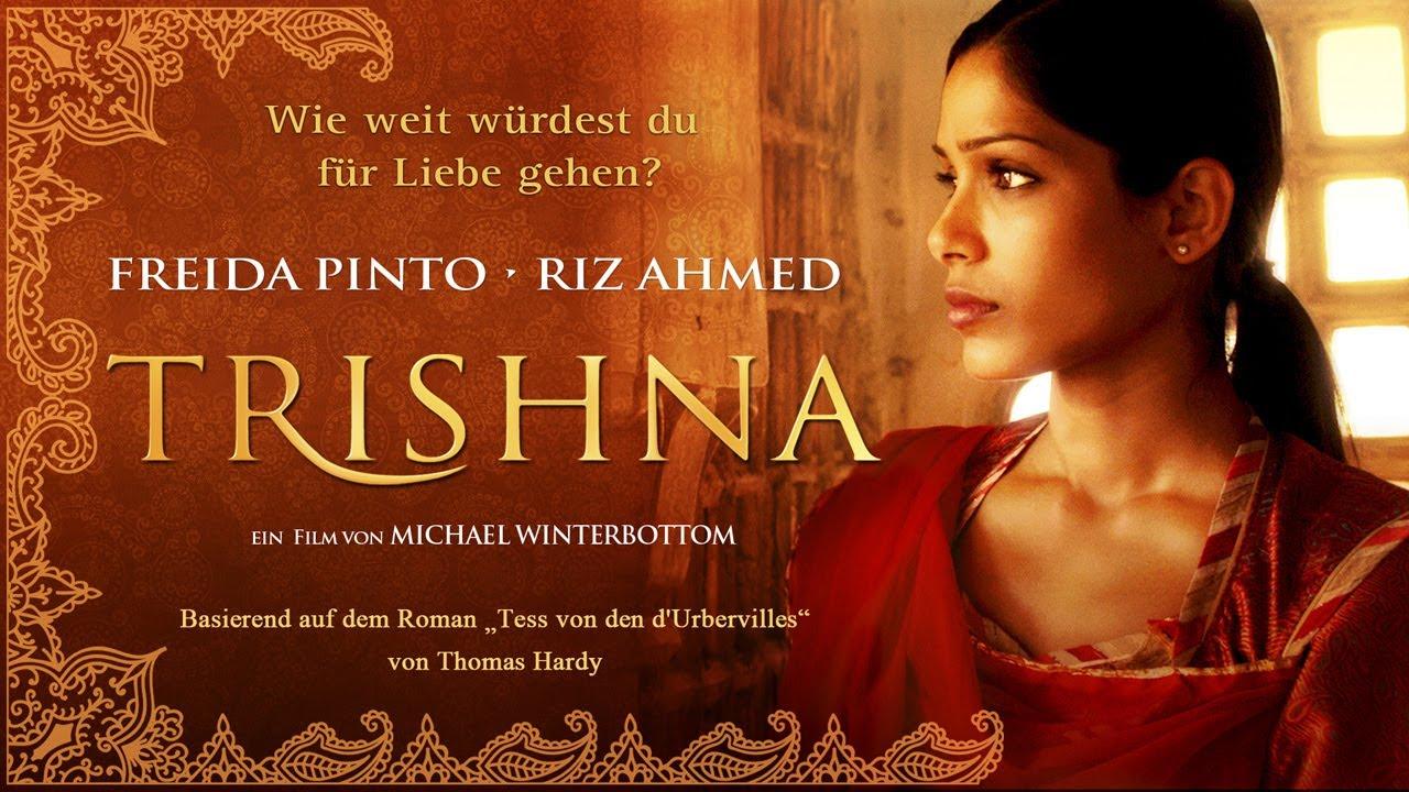 Trishna Trailer [HD] Deutsch / German - YouTube