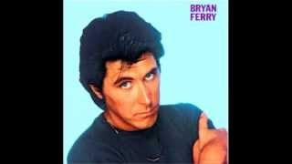 Bryan Ferry  -  The Tracks Of My Tears