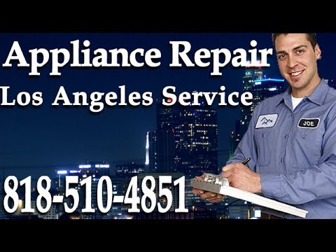 Thumbnail: Los Angeles Appliance Repair | (818) 510-4851 | Same Day Service in Los Angeles CA