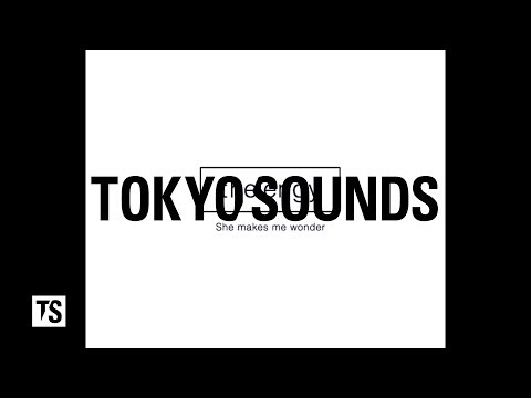 the engy - She makes me wonder / Moving Jacket(TOKYO SOUNDS)