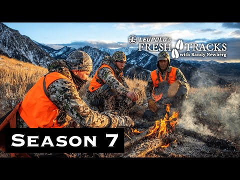 Toughest Hunt Of The Year: Montana Late Season Elk | (Amazon Episode)