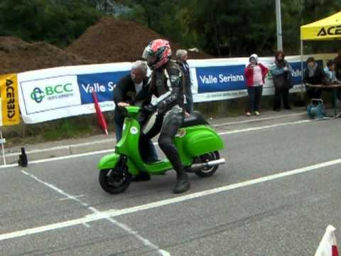 vespe accelerazioni 4° Bergamo 3 10 10