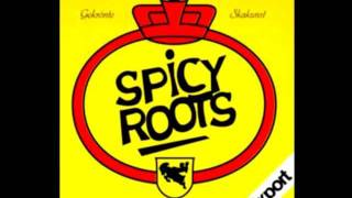 Spicy Roots - Spirit of 69