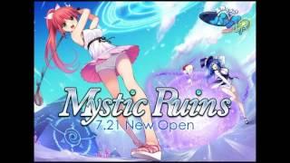 (Pangya) スカッとゴルフパンヤ Mystic Ruins BGM Oracle