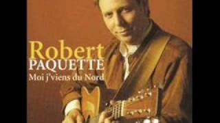 Robert Paquette   Le Soleil et la Pluie
