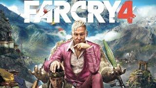 בואו נשחק - Far Cry 4