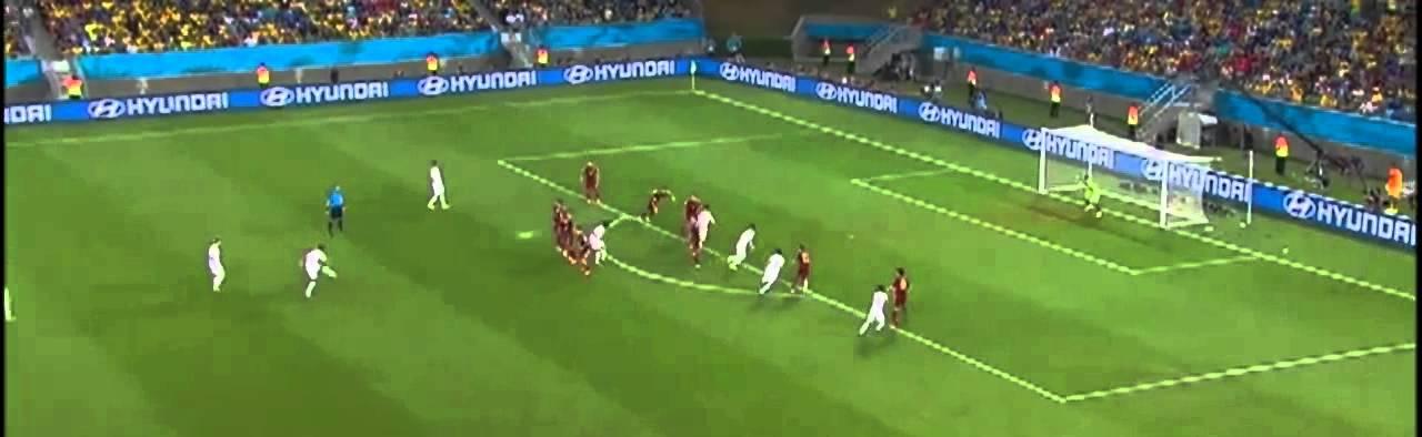 2014 по футболу игра россия чемпионата мира корея