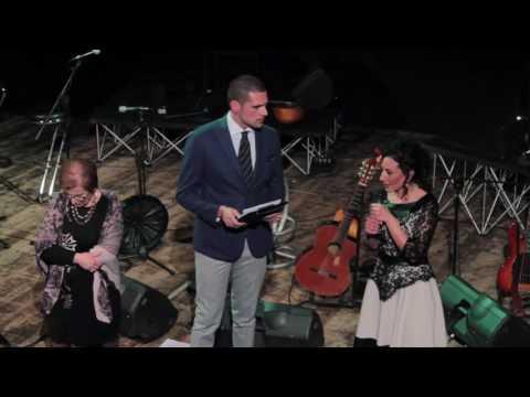 Serata di Gala Stabia teatro festival 1\12\16