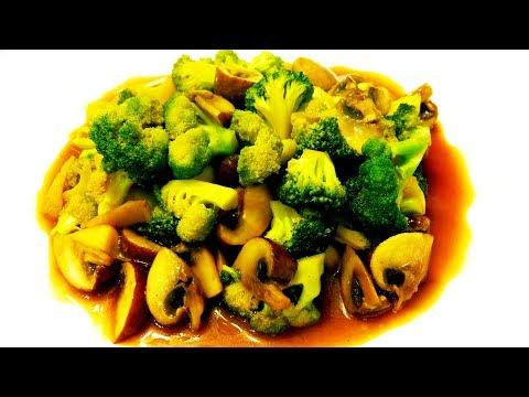 Китайская кухня. Жареная соевая спаржа с грибами сянгуиз YouTube · Длительность: 3 мин12 с