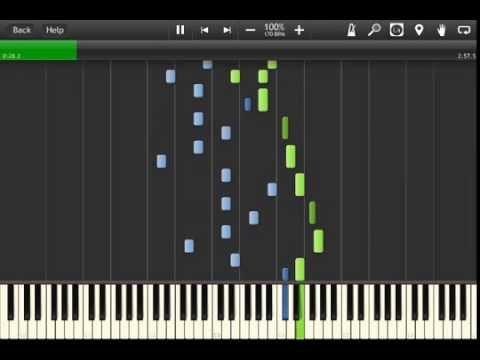 Arrangements #4: Shira Kammen - Downstream (Braid OST)