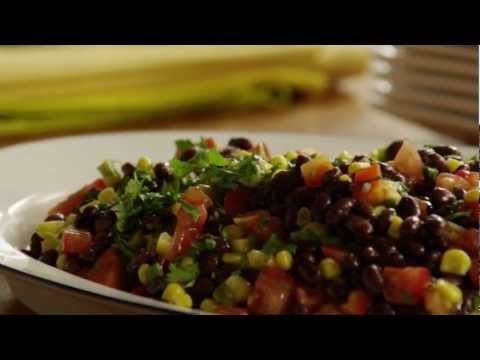How to Make Black Bean and Corn Salad | Allrecipes.com