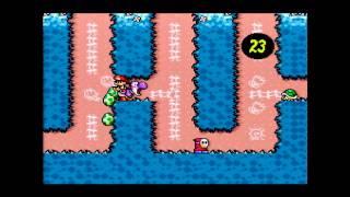 Yoshi's Island Let's Play [4/19]