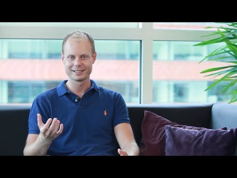 Online Marketing Trends 2015 | Tonny Loorbach (IMU.nl)