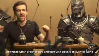 Clash of Kings: The real fight!(English) thumbnail