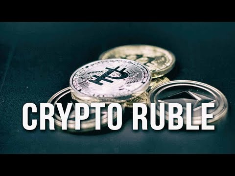 Will CryptoRuble End PetroDollar? BitCoin?