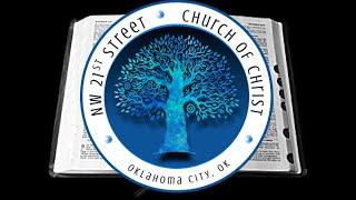 Ye Must Be Born Again | Allen Bailey | Church Of Christ