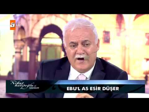 Nihat Hatipoğlu ile Sahur 13. Bölüm - atv