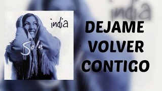 Play Dejame Volver Contigo