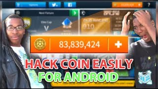DREAM LEAGUE SOCCER 16/17 - HACK COIN EASY FOR ANDROID NO ROOT (UNLIMITED COIN) - PHỤ ĐỀ TIẾNG VIỆT