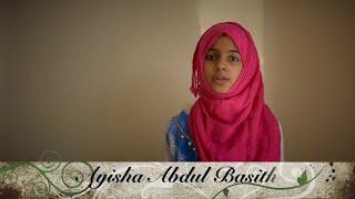 Duniya Ke Ae Musafir - Aisha Abdul Basit Urdu Nasheed am besten
