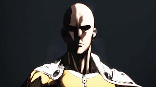 one punch man amv take it out on me
