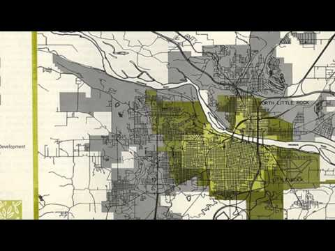 Little Rock Neighborhoods: Then and Now Preview